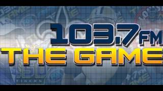 103. 7 The Game (10.04.14)