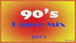 Dance - Mix of the 90