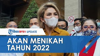 Nikita Mirzani Dikabarkan akan Menikah Tahun 2022: Pengen Cepet-cepet, Bosan Tidur Sendirian