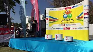 Powerstar Antalya Orta Mesafe Triatlon Yarışı (Half İM) İlk yarışım