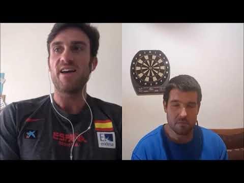 Entrevista con Limones, entrenador del CD Valdefierro