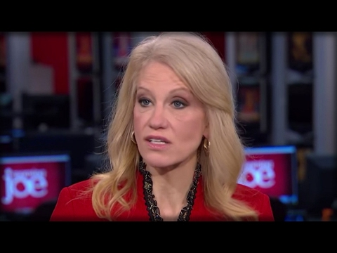 JUST IN: KELLYANNE CONWAY JUST GOT HIT WITH DEVASTATING NEWS SHE DIDN'T SEE COMING