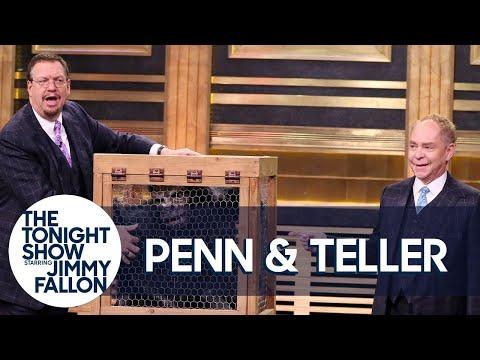 Penn & Teller erklären