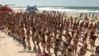 Michel Telo feat Pitbull - Ai Se Eu Te Pego Remix Video HD