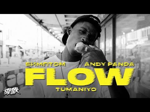Sимптом, Andy Panda, TumaniYO - FLOW (2021)