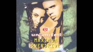 Maximum overdrive   (2 - Unlimited Extended mix)