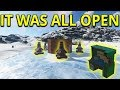Download Video Decaying Base With No Doors Gives A Level 3 Workbench For Free  - Rust Solo Survival Gameplay