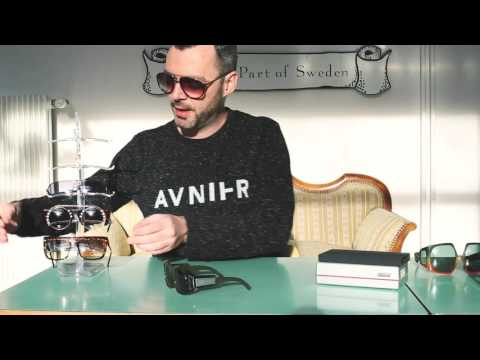 10 Frames: Vintage Sunglasses by Carrera Optyl (Episode 2)