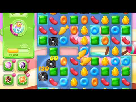 Let's Play - Candy Crush Jelly Saga (Level 1359 - 1360)