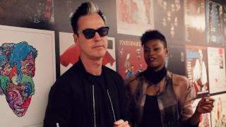 Fitz and the Tantrums - Track by Track (Roll Up)