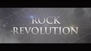 David Garrett - Rock Revolution (Official Trailer)