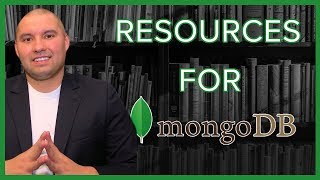 Resources for learning MongoDB