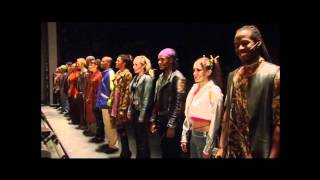 RENT [Musical Live on Broadway, 2008]