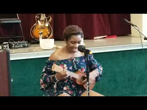 June 9, 2019 – Summer Music Sunday, Inspirational Moment
