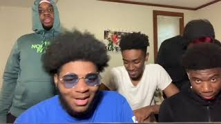 Quando Rondo   Imperfect Flower (Official Video)Reaction