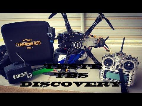 tbs-discovery--pixhawk--px4lite