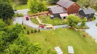 Jacks Barn Wedding Venue