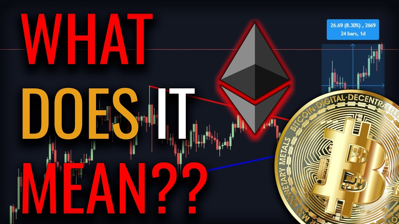 HUGE BITCOIN BREAKOUT INCOMING AGAIN?!? - THIS COULD BE HORRIBLE FOR BITCOIN!!