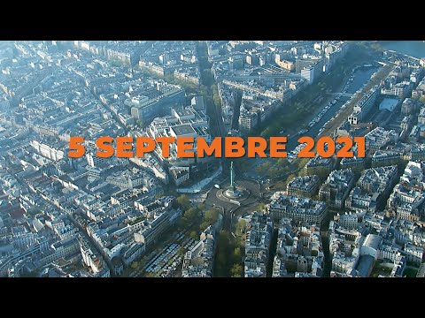 Harmonie Mutuelle Semi de Paris 2021 - SAVE THE DATE!