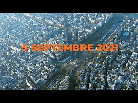 Harmonie Mutuelle Semi de Paris 2021 - SAVE THE DATE!