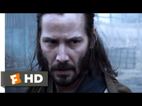 47 Ronin (2013) - Rescuing The Ronin Scene (5/10) | Movieclips