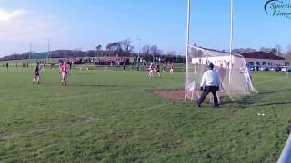 2016/2017 Dr. Harty Cup Q-Final - Ardscoil Rís V Midleton CBS (drawn game)
