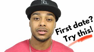 Simple first date tip | how to keep a guys interest