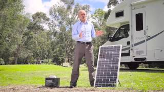 Sunliner RV   An Overview Of Solar Systems In Your Motorhome RV