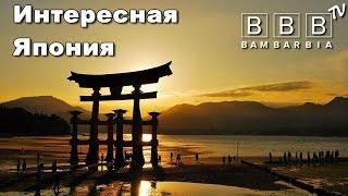 """Япония. Интересные факты. Как отдыхают японцы. """"Японские встречи"""" с Еленой Капрановой"""