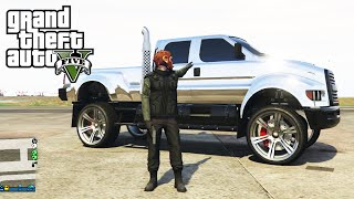 GTA 5 Online Heists - Fully Customized Guardian, New Flare Gun, Outfits and Masks