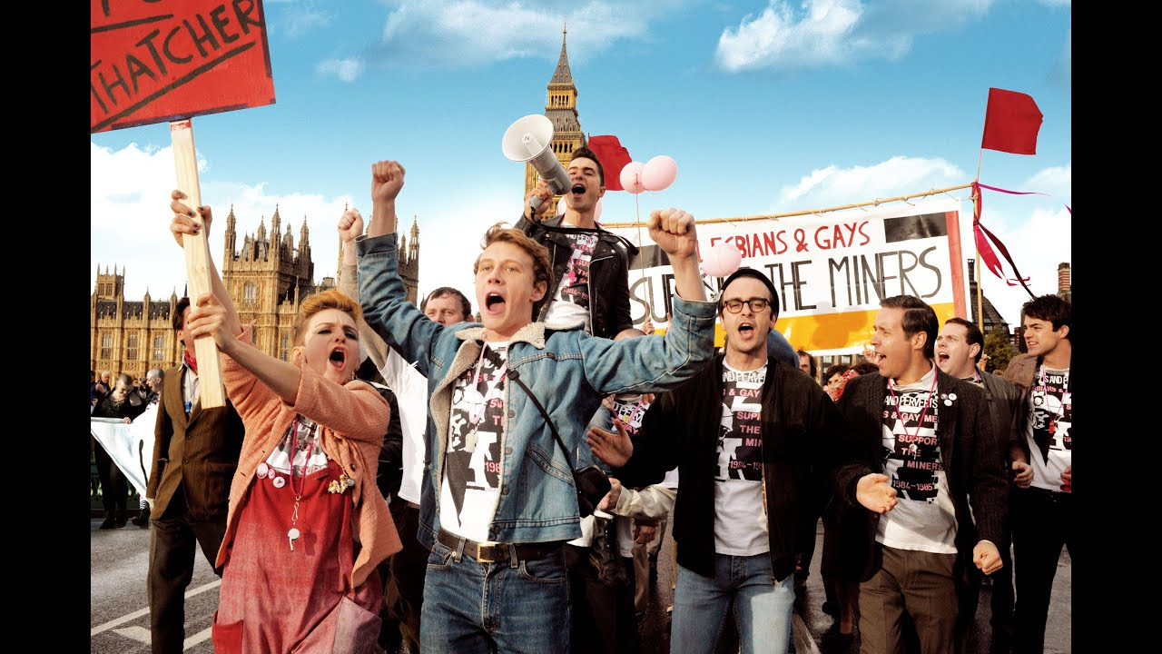 Trailer för Pride