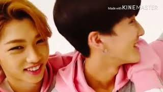 [NEW] Changlix cute Moments