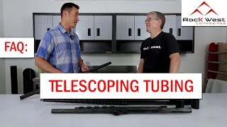 INFINITube Telescoping Tubing Options
