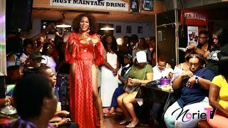 Norie TV: Katey Red's Going Away Party Drag Show with Big Freedia, Mia X, & Sissy Nobby
