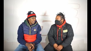 Young Dirty Bastard Talks Carrying Legacy of His Father ODB; Wu Tang Series + Spits Freestyle