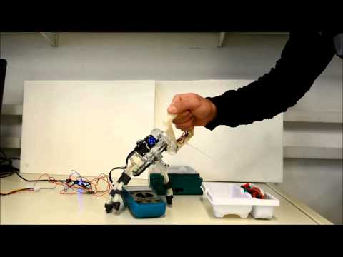 Open-Source, Affordable, Anthropomorphic Robot Hands and Prostheses