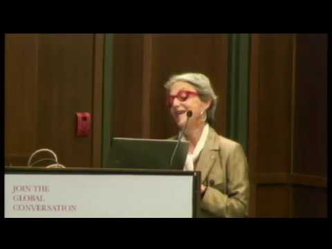 Lionel Gelber Prize Lecture and Award Ceremony   2012