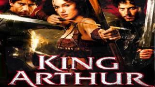 King Arthur Soundtrack Cover on Tyros5 and Vst Kontakt