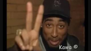 2pac Shakur ♫ - Fuck friendz
