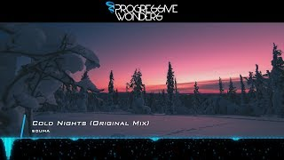 SOUMA - Cold Nights (Original Mix) [Music Video] [Emergent Shores]
