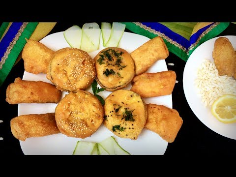 Bangladeshi Beguni Recipe