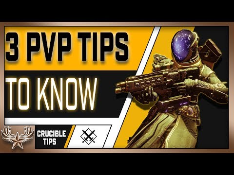 3 PvP tips to KNOW!