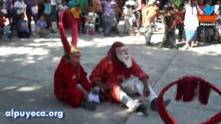 Danza   Los Moros   Alpuyeca