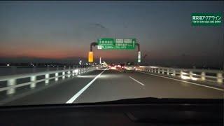 HD千葉房総半島道の駅巡りドライブpart.1「Chibaprefectureroadsidestationdrive1」