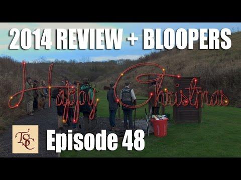 Schools Challenge TV – 2014 review + bloopers