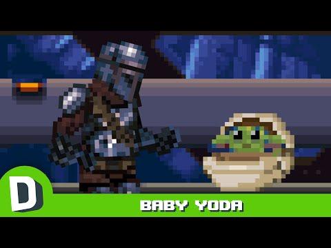 Výchova malého Yody by byla náročná a špinavá práce