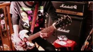 Joan Jett & The Blackhearts / Hundred Feet Away (COVER)