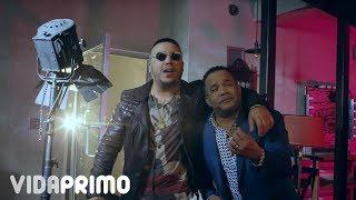 Ya Que Te Vas - Hector Acosta - El Torito feat. Jory Boy (Video)