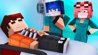 Minecraft ITA - FACCIAMO UN'OPERAZIONE CHIRURGICA