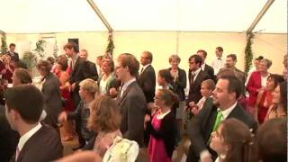 Flashmob Mariage Flonald - Dr Alban / Sing Hallelujah